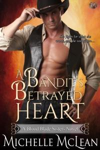 a bandits betrayed heart 3