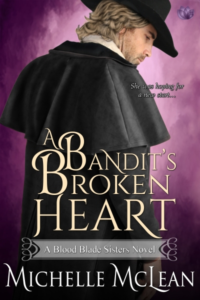 a bandits broken heart 2