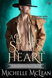 a bandits stolen heart 2