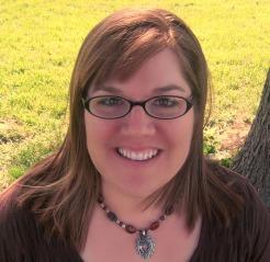 Michelle McLean author pic (1)