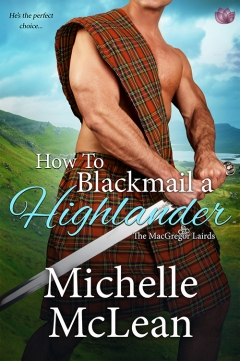 Book 3 in the MacGregor Lairds series