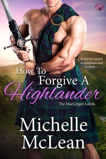 Book 4 in the MacGregor Lairds series